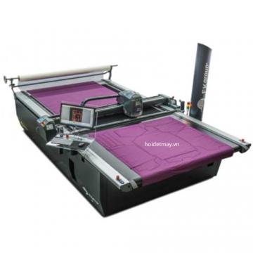 Máy cắt vải tự động FK SUPER JEANS
