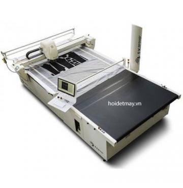 Máy cắt vải tự động FK 8